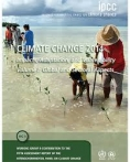 GIEC - 2014 - Climate change report - 2014 - cover - small
