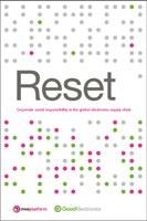 Good Electronics - Enquête - RESET - cover - responsabilité sociétale de l'industrie électronique