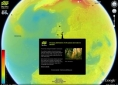 Google - Google Earth Outreach - rechauffement climatique