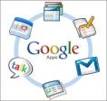 Google - Google Apps - schema