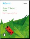 Capgemini - Green IT Report 2008