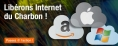 Greenpeace - Clean our Cloud - banner France