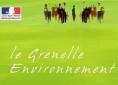 Logo - Grenelle de l'Environnement