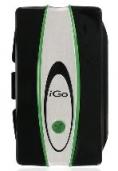 iGo - Green Laptop Charger - chargeur PC portable - 80% d'énergie en moins car mise en veille automatique