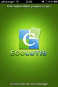 Covoiturage - icolutis - application mobile de covoiturage pour iPhone et Android - small
