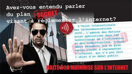 Droit - Internet Libre