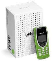 Téléphone - Lekki - Nokia 8210 - téléphone mobile d'occasion reconditionné à neuf - small