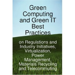livre - Green IT - Best Practices - anglais