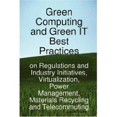 livre - Green IT - Best Practices - anglais