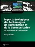 Livre - EcoInfo - couverture - Les impacts écologiques des technologies de l'information et de la communication