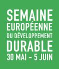 Logo - event - SEDD  -Semaine Européenne du Développement Durable - 2016