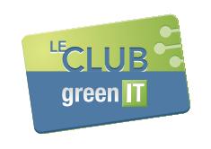 Logo - Club Green IT