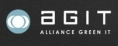 Logo - AGIT - Alliance Green IT