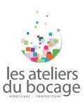 Logo - Ateliers du Bocage