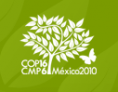 Logo - Event - COP16 - Cancun