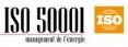 Logo - ISO 50001