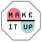 Logo - event - Make It Up - small