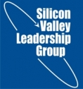 Logo Silicon Valley Leadership Group (SLVG)