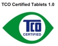 Logo - éco-label- TCO - tablets v1.0