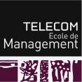 Logo - Télécom Ecole de Management