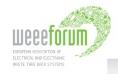 Logo - WEEE Forum