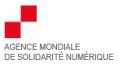 Logo - ASN - Agence Mondiale de Solidarité Numérique