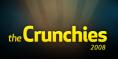 Logo - event - crunchies - 2008