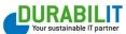 Logo - Durabilit - reconditionnement de matériel réseau