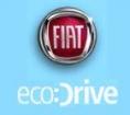 Logo - Fiat - programme ecoDrive