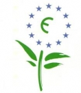 Logo - ecolabel - Eco Flower - éco-label européen