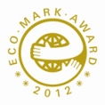 Logo - écolabel - EcoMark - Japon