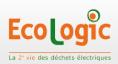 Logo - Ecologic - éco-organisme certifié - DEEE