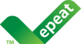 Logo - EPEAT - certification