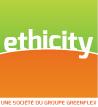 Logo - Ethicity