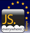 Logo - event - JS.Everywhere() Europe