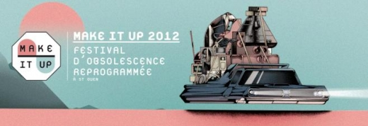 Logo - event - Make It Up