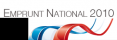 Logo - Grand Emprunt National