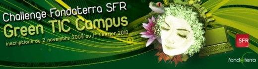 Logo - Green IT Campus - 2010