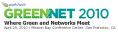Logo - event - GreenNET 2010