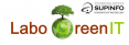 Logo - Labo Green IT