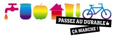 Logo - event - semaine du développement durable