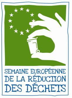 Logo - event - Semaine Européenne de la réduction des déchets (SRD) - 2009