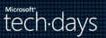 Logo - Event - Microsoft - TechDays