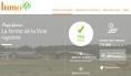 Energie - Lumo - capture site web - plateforme financement participatif énergie renouvelable