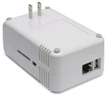 Marvell - mini serveur - SheevaPlug - TDP : 5 watts