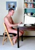 Generique - nudiste télétravail