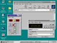 Logiciel - Oldapps - Microsoft - Windows 95 - capture d'écran