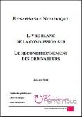 Reconditionnement - DEEE - Renaissance Numérique - Livre Blanc - cover
