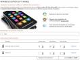 Téléphone - comparateur - RachatDeMobile.com - reprise flotte de mobiles - estimation financière