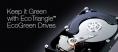 Samsung - disque dur - EcoGreen F1 DT